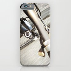Moving Pavement iPhone 6s Slim Case