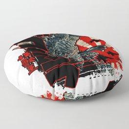 Pop King II Floor Pillow