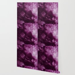 Magenta Sky Wallpaper