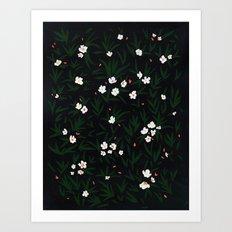 Is It Spring Yet? Art Print