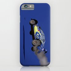 SUBARU IMPREZA WRX RALLY Slim Case iPhone 6