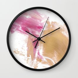 See To It Wall Clock