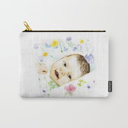 New Baby Carry-All Pouch