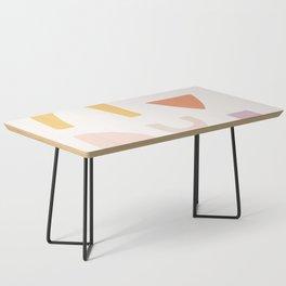 reshape Coffee Table