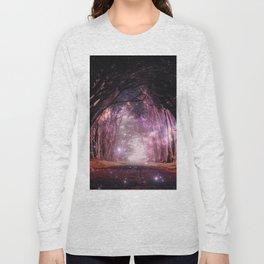 Grown Away Long Sleeve T-shirt