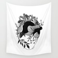 Long Term Love Wall Tapestry