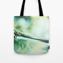 Lethe - Abstract Photography Tote Bag