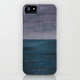The Third Antidote iPhone Case