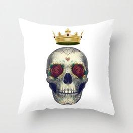 Bittersweet Throw Pillow