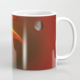 Sumac Moon Coffee Mug