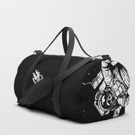 Lost in Eternity II Duffle Bag