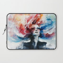 Antimonocromatismo II Laptop Sleeve
