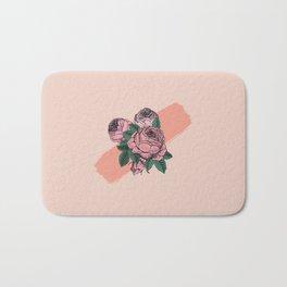 Floralia Bath Mat