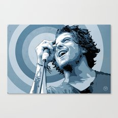 Anthony Green Canvas Print