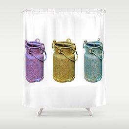 Got Color Shower Curtain
