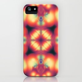 Variable Humbug iPhone Case