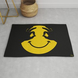 Make You Smile Rug