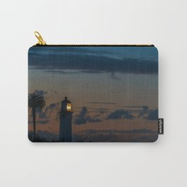 Point Vicente Lighthouse at Dawn Carry-All Pouch