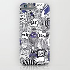 See To Be Seen iPhone 6s Slim Case