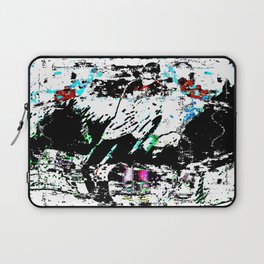skate0107 Laptop Sleeve