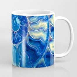 madagascarblue Coffee Mug