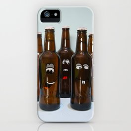 Make Life More Beerable! iPhone Case