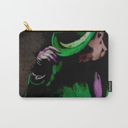 Nygma Carry-All Pouch
