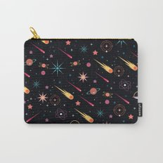 Fly Through Space Carry-All Pouch