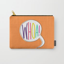 Whoa! Carry-All Pouch