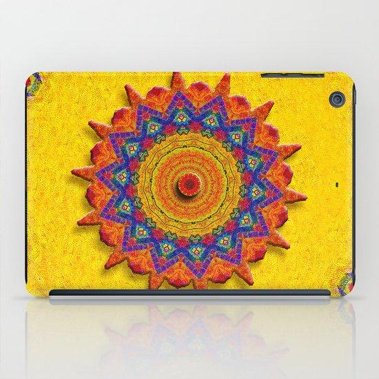 Fiesta Mosaic iPad Case