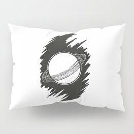 Planet Pillow Sham