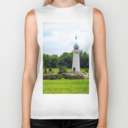 Hershey's Lighthouse Biker Tank