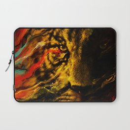Primal Gaze Laptop Sleeve
