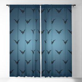 Moon Lust Blackout Curtain