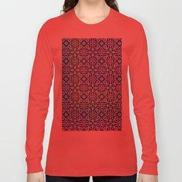 Talavera Long Sleeve T-shirt