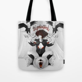 The Good Natured Tote Bag