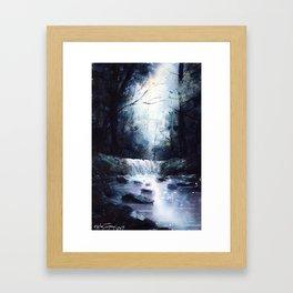 Colors of the Spirit Framed Art Print