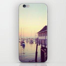 Seaside iPhone Skin