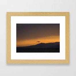 Puzzle Piece Framed Art Print