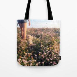Our Planet is in Peril Tote Bag