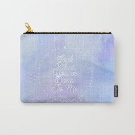 Stockholm Syndrome Carry-All Pouch
