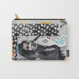 KATE MOSS TRIBE Carry-All Pouch