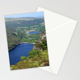 Wicklow Mountains Stationery Cards
