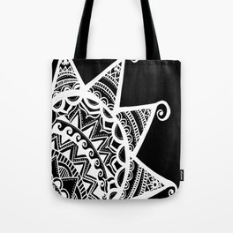 Buddha Breath Tote Bag