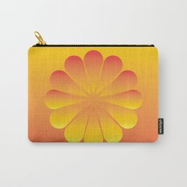 the sun rises Carry-All Pouch