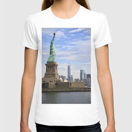 Lady of Freedom T-shirt