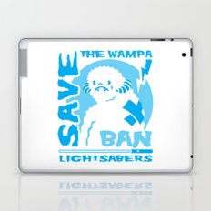 Save the Wampa Laptop & iPad Skin