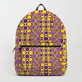 Oh Victor! Backpack