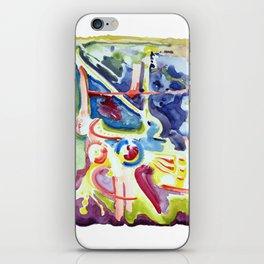 Garuda iPhone Skin