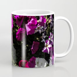 Petunia Tower Coffee Mug